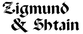 Zigmund & Shtain
