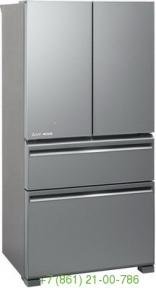 Холодильник Mitsubishi Electric MR-LXR68EMGSL (Звездно-серебристый)