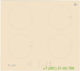 LEX EVI 640-1 IV