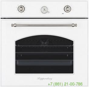 Духовой шкаф Kuppersberg SR 609 W Silver