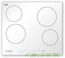 LEX EVH 640 WH