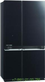 Холодильник Mitsubishi Electric MR-LR78EN-GBK-R  (Черный бриллиант)
