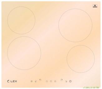 LEX EVH 640 IV