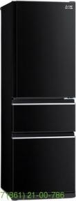 Холодильник Mitsubishi Electric MR-CXR46EN-OB   ( Черный оникс)