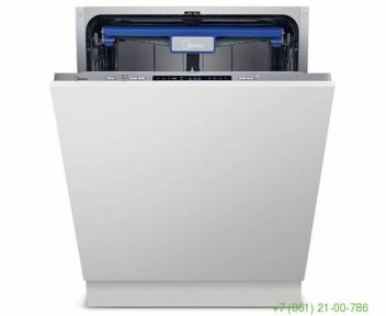 Встраиваемая посудомоечная машина Midea MID 60 S 700
