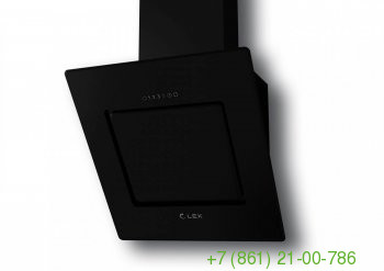LEX LEILA 600 BLACK