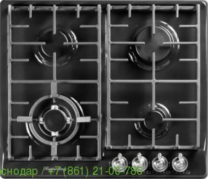 Kuppersberg FV6TGRZ ANT Silver