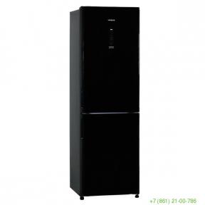Холодильник Hitachi R-BG 410 PU6X GBK