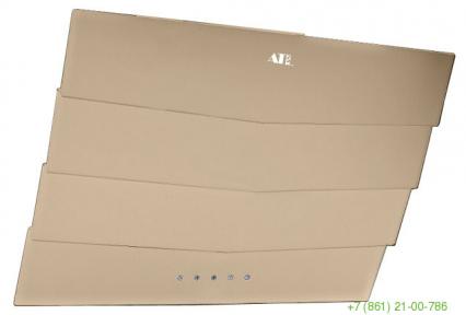 ATLAN  LCD 3488  D  90 BG  (Бежевый, белый, черный)
