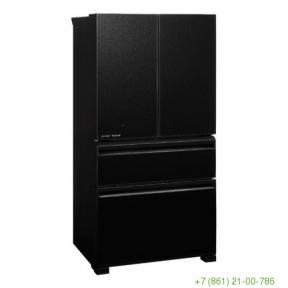 Холодильник Mitsubishi Electric MR-LXR68EMGBK  (Черный бриллиант)