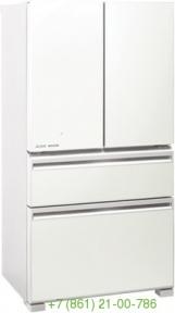 Холодильник Mitsubishi MR-LXR68EM-GWH-R  ( Бриллиантовый белый)